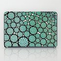 Blooming Trees iPad Case