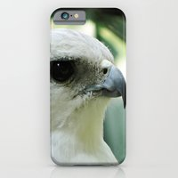 iPhone & iPod Case featuring White eagle by Celso Azevedo