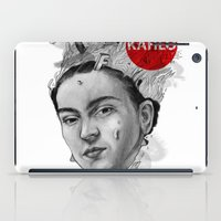 Kahlo iPad Case