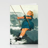I Can Do It With No Hand… Stationery Cards