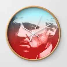 GODFATHER - Do I have your Loyalty? Wall Clock