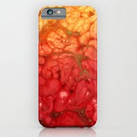 Burning Up iPhone 6 Slim Case