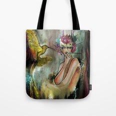 Phoenix 2 Tote Bag