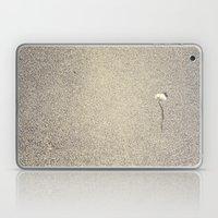 Wide Dandelion Laptop & iPad Skin