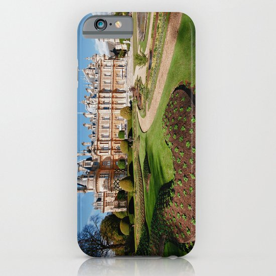 Waddesdon Manor iPhone & iPod Case