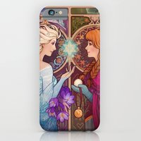 Let Me In iPhone 6 Slim Case