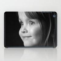 Bright Eyes iPad Case