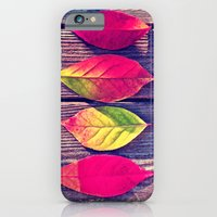 Autumn Leaves - For Ipho… iPhone 6 Slim Case