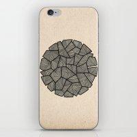 - the bird - iPhone & iPod Skin