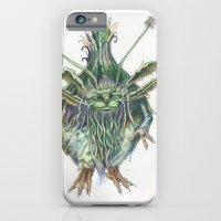uncle bobo iPhone 6 Slim Case