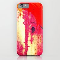 iPhone & iPod Case featuring Love by Anna Brunk