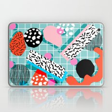 The 411 - Wacka Abstract… Laptop & iPad Skin