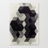montenegro Canvas Print