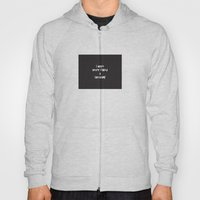 I Have Never Faked A Sar… Hoody