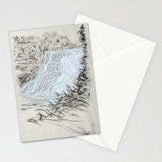 Local Gem # 6 - Ithaca Falls Stationery Cards