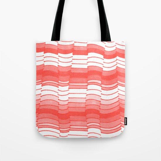 making waves....v2 Tote Bag