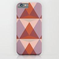 Midcentury Pattern 08 iPhone 6 Slim Case