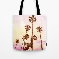 Coconut Groove #society6 #decor #lifestyle #buyart Tote Bag