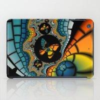Fractal Cacoon iPad Case