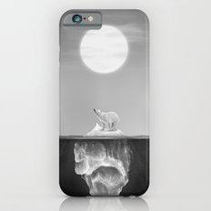 Polar Bear iPhone 6s Slim Case