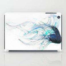 Ghost Fish iPad Case