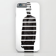 Deconstruction I (Arrow) iPhone 6s Slim Case