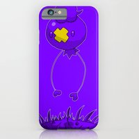 A Wild Drifloon Appeared  iPhone 6 Slim Case