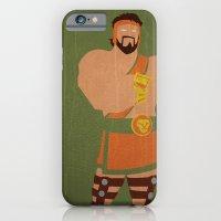 Hercules iPhone 6 Slim Case