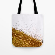 My Favorite Color II (NOT REAL GLITTER) Tote Bag