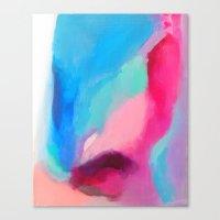 Sabras Canvas Print