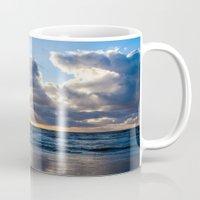 Next To Heaven  Mug