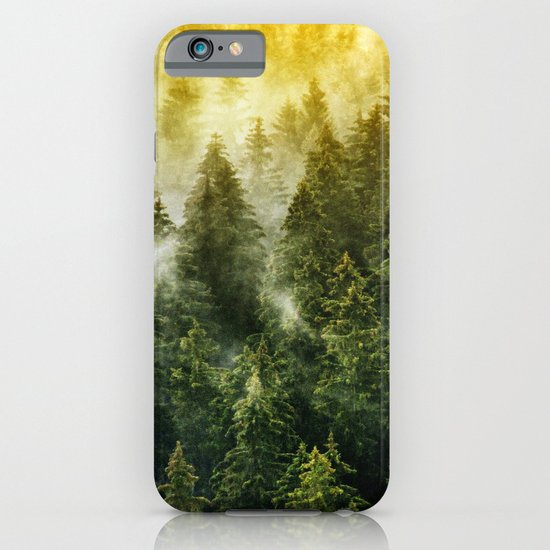 Don't Wake Me Up iPhone & iPod Case