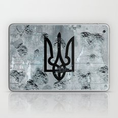Ukraine's Falcon Laptop & iPad Skin