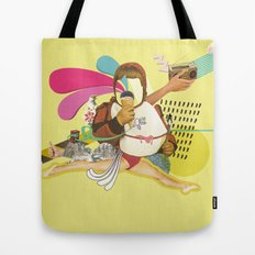 UNTITLED #1 Tote Bag