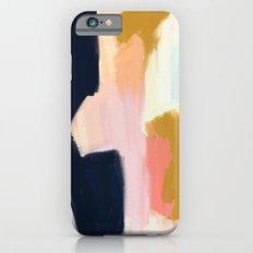 Kali F1 iPhone 6 Slim Case