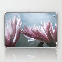 Flowers_Delicates Series Laptop & iPad Skin