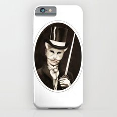 Puss in Boots iPhone 6s Slim Case