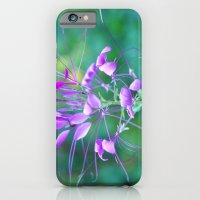 Cleome iPhone 6 Slim Case