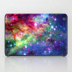 Cosmic Magic iPad Case