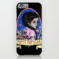 Ma Petite (color) iPhone 6 Slim Case