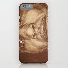 round 4...bernard hopkins iPhone 6 Slim Case