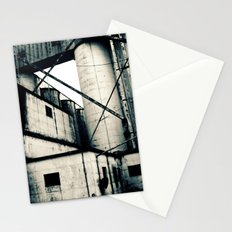 8am 1912 Stationery Cards