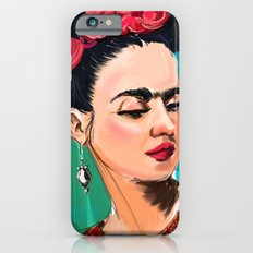 Frida Slim Case iPhone 6s