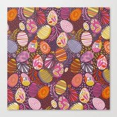 Easter Joy !  Canvas Print