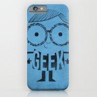 GEEK iPhone 6 Slim Case