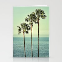 Three Day Weekend Stationery Cards
