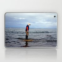 A Boy And The Sea 2 Laptop & iPad Skin