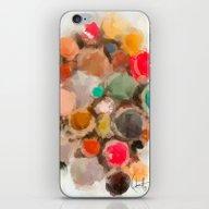 La Maddalena iPhone & iPod Skin
