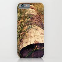 iPhone & iPod Case featuring tucked away by LeoTheGreat
