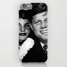 THE KENNEDYS iPhone 6s Slim Case